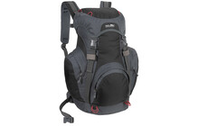 High Colorado Walker II Air 35 Rucksack schwarz-grau